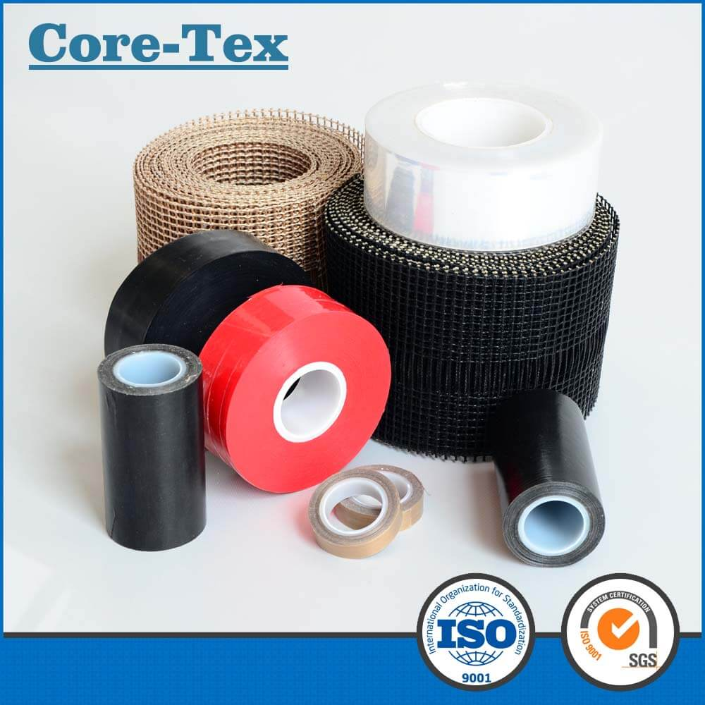 Advantages of the Teflon series products produced by Shenzhen Core-Tex