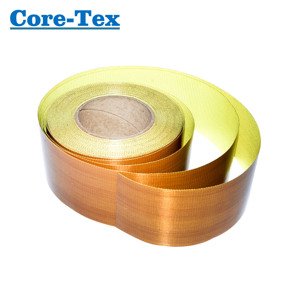 How to classify Teflon tape according to the degree of high temperature resistance?