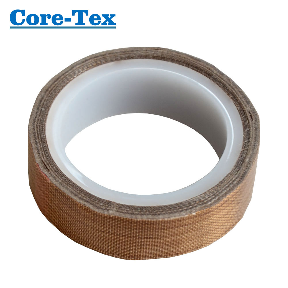 How to test the viscosity of Teflon tape?